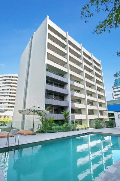 Long Stay Serviced Apartments in Brisbane   Punthill ...