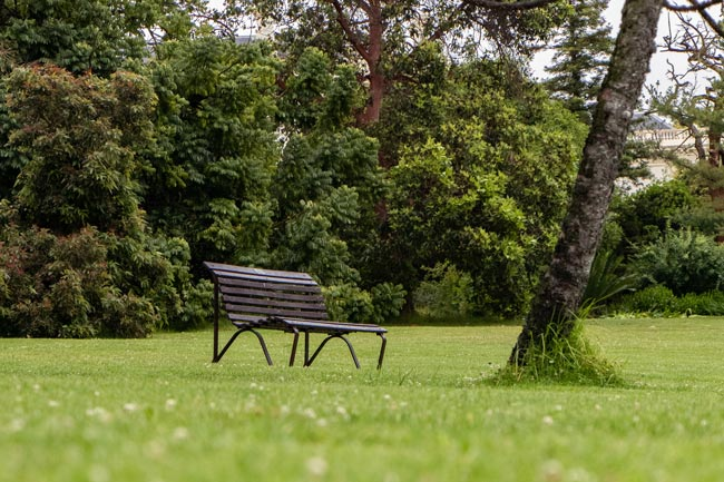Flagstaff Gardens West Melbourne